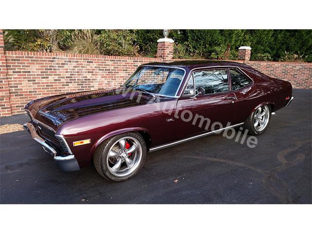 1972 Chevrolet Nova | 926159