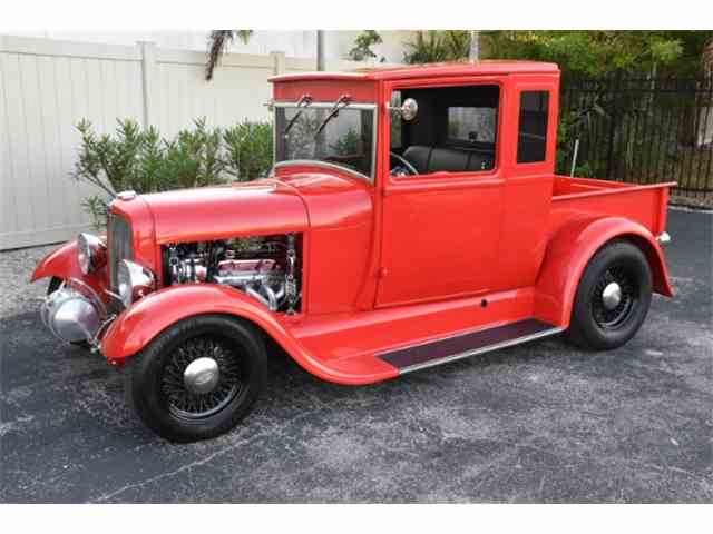 1928 Ford Pickup   926165