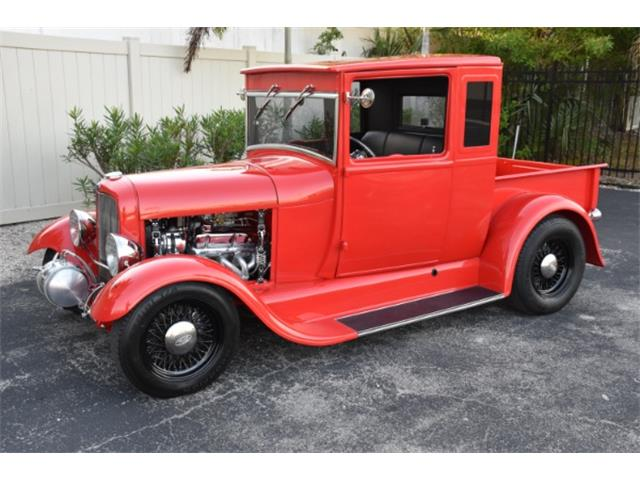 1928 Ford Pickup | 926165