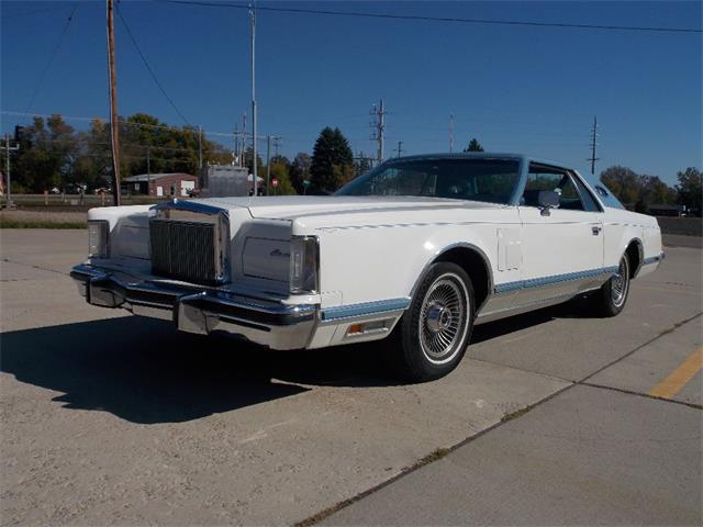 1978 Lincoln Mark V | 926174