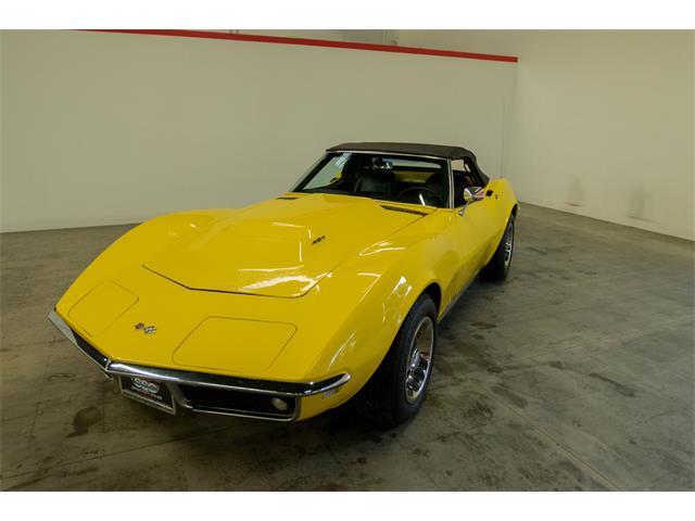 1968 Chevrolet Corvette | 926175