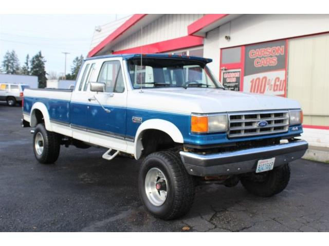 1988 Ford F250 | 926183