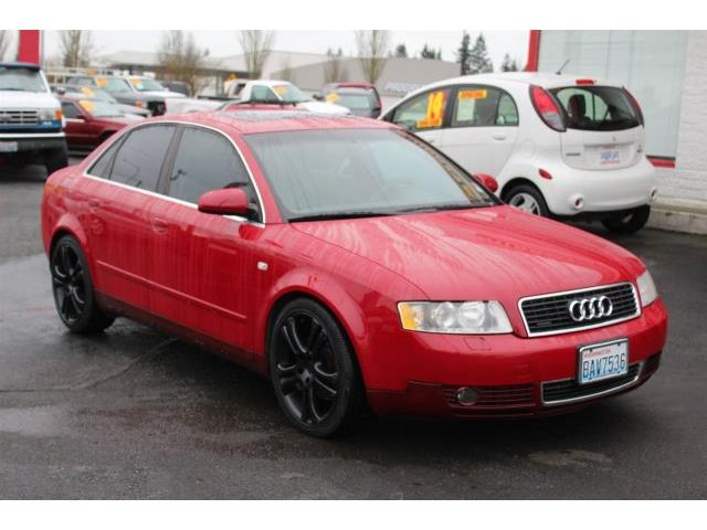 2002 Audi A4 | 926184