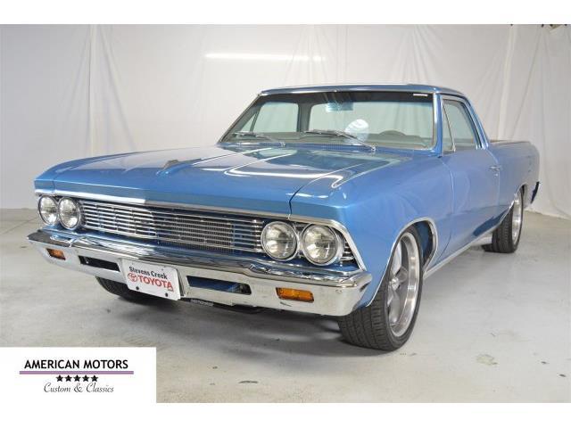 1966 Chevrolet El Camino | 926185