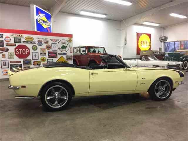1968 Chevrolet Camaro | 926186