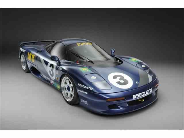 1991 Jaguar Sport twr XJR-15 | 926189