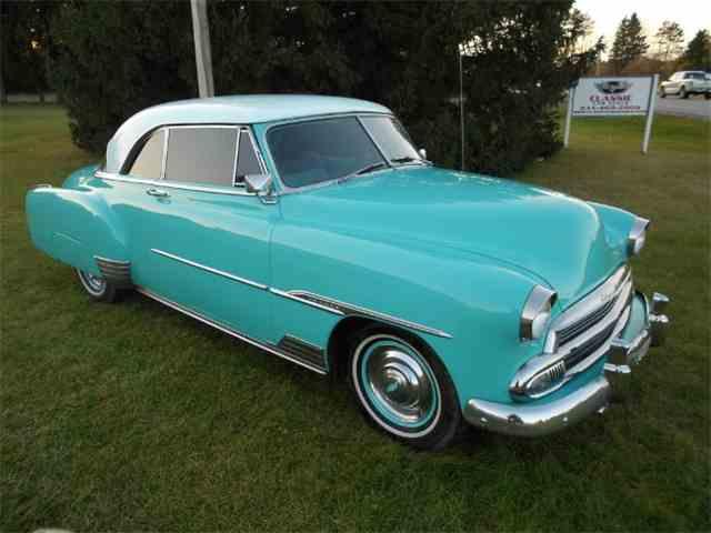 1951 Chevrolet Styleline | 926204
