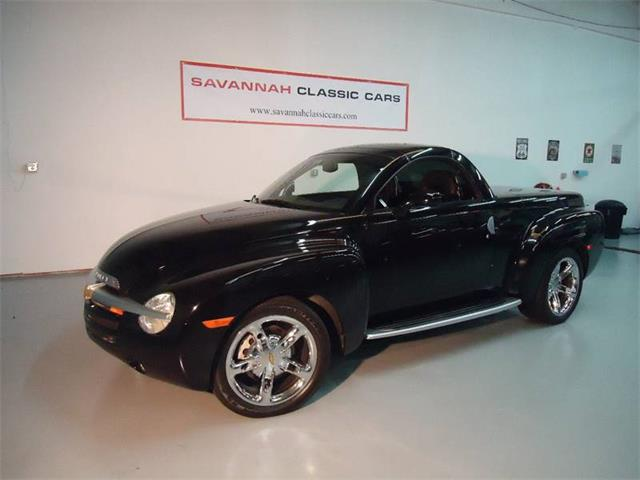 2005 Chevrolet SSR | 926205