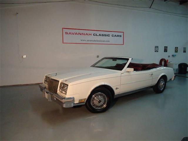 1982 Buick Riviera | 926205