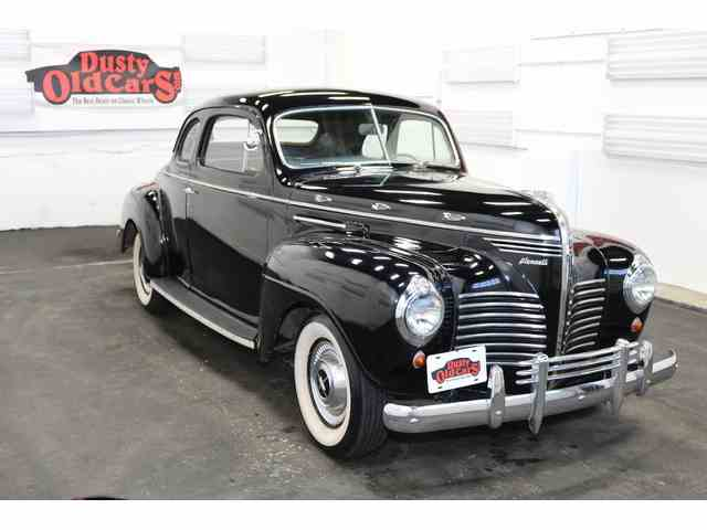 1940 Plymouth 6 Deluxe Business Coupe | 926207