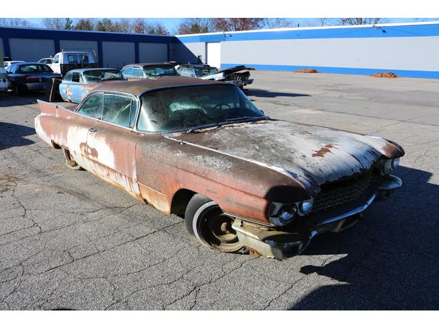 1960 Cadillac Coupe | 926208