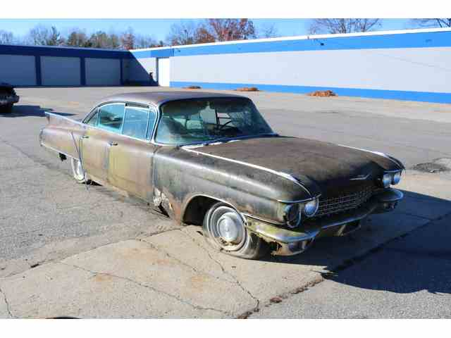 1960 Cadillac DeVille | 926210