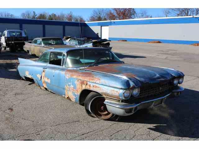 1960 Cadillac DeVille | 926211