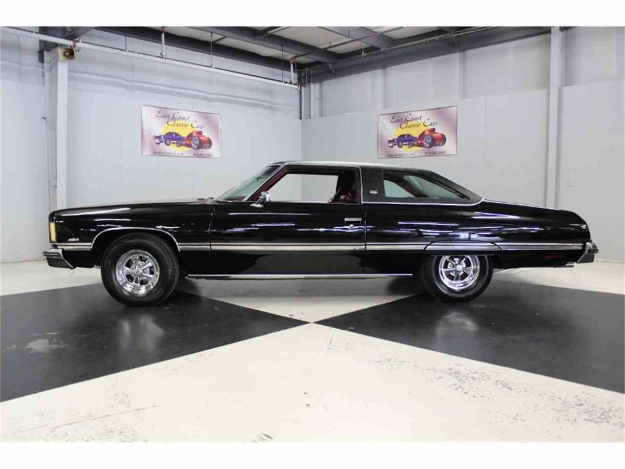 1974 Chevrolet Caprice for Sale - CC-926216