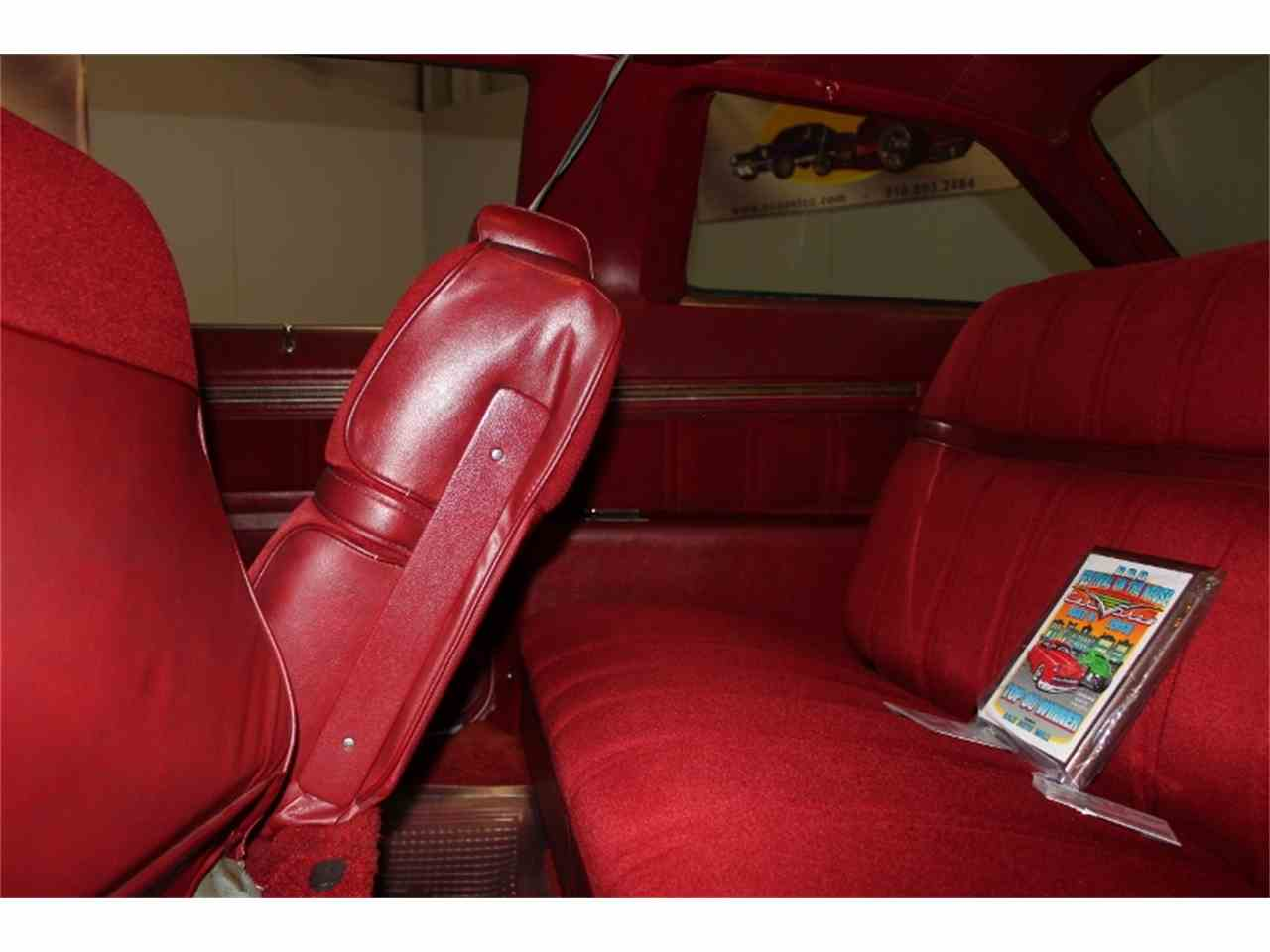 Large Picture of '74 Caprice - JUO8