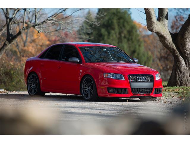 2008 Audi S4 | 926219