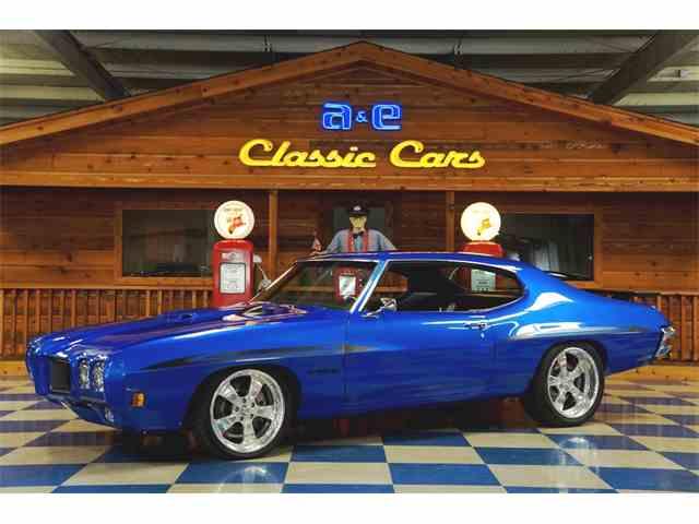1971 Pontiac LeMans | 920622