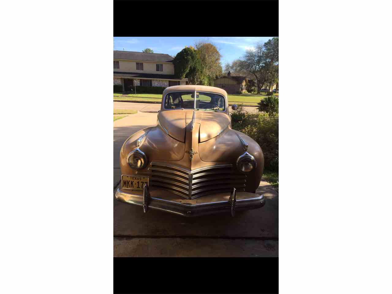 1941 Chrysler New Yorker for Sale - CC-926220