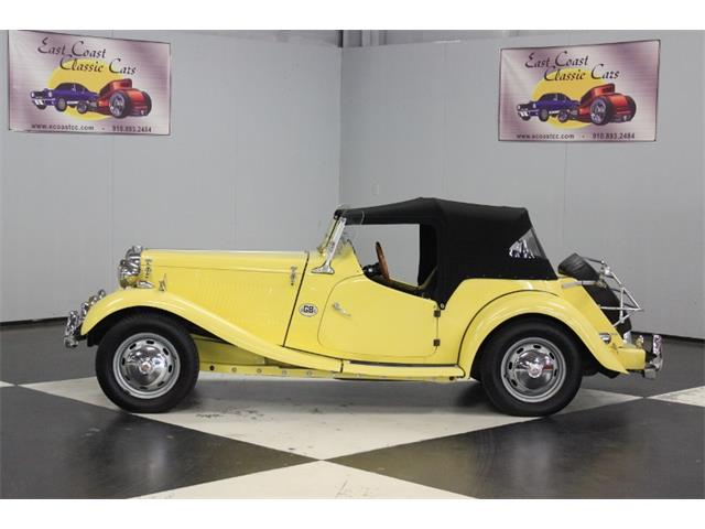 1981 MG Kit Car | 926221