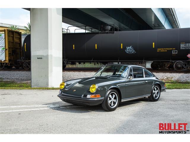 1969 Porsche 911S | 926225