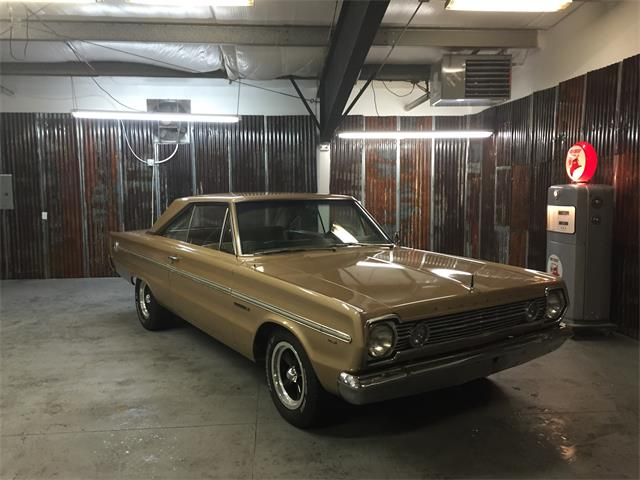 1966 Plymouth Belvedere 2 | 926232