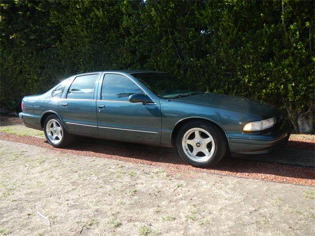 1995 Chevrolet Impala SS | 926235