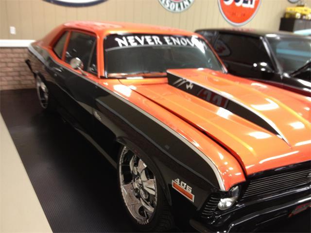 1972 Chevrolet Nova | 926240