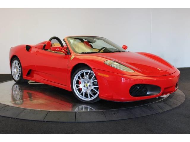 2005 Ferrari 430 | 926241
