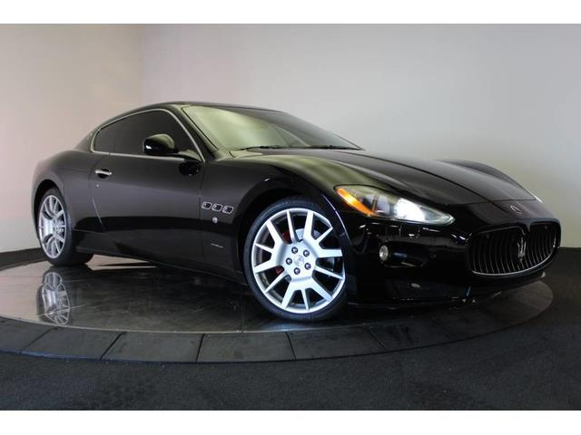 2009 Maserati GranTurismo | 926242