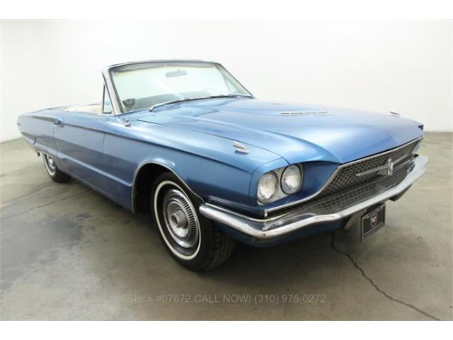 1966 Ford Thunderbird | 926250