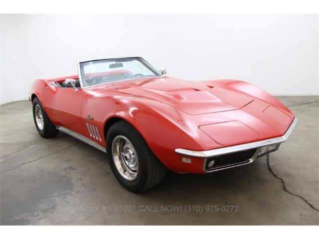 1968 Chevrolet Corvette | 926252