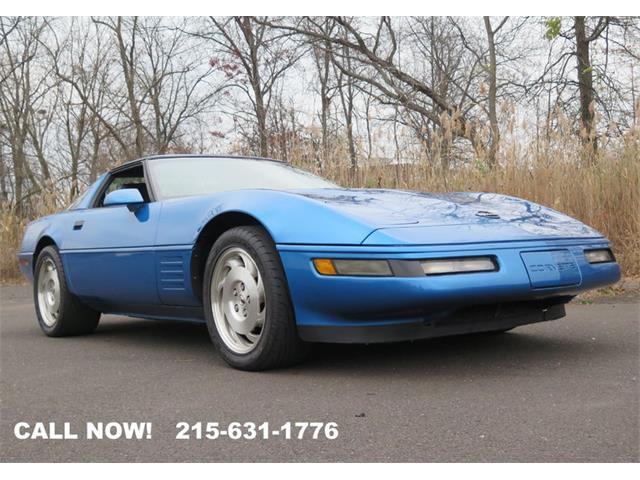 1992 Chevrolet Corvette | 926256