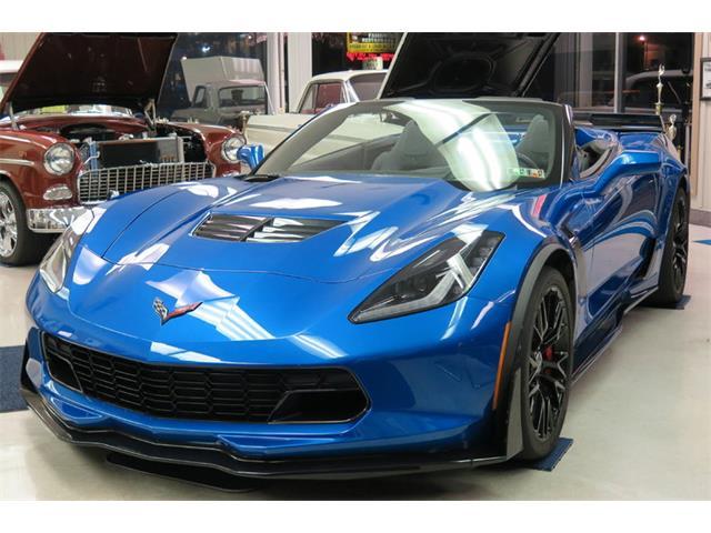 2015 Chevrolet Corvette Z06 | 926258