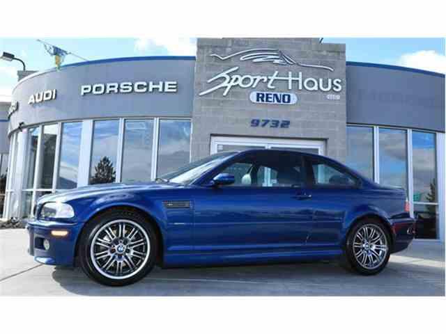 2002 BMW M3 | 926261