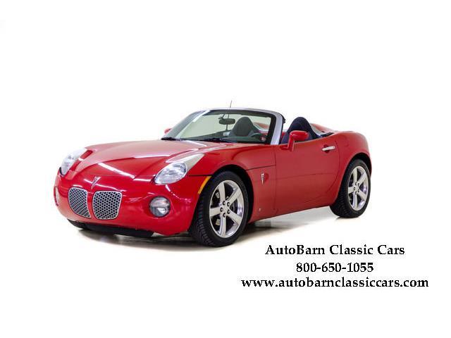 2006 Pontiac Solstice | 926262
