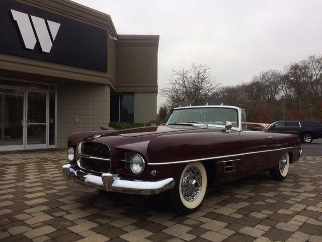 1958 Dual Ghia | 926322