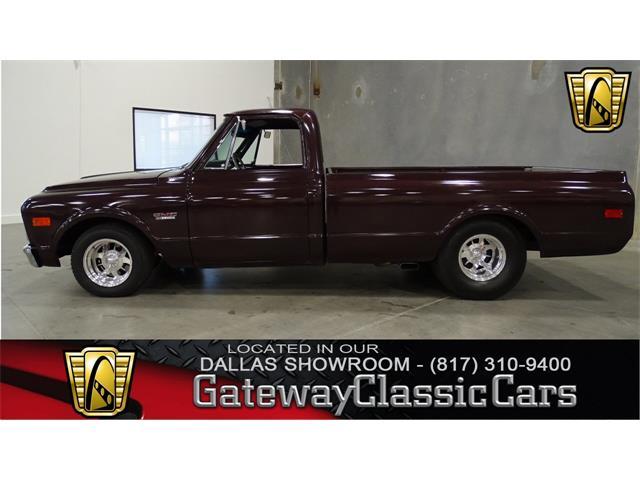 1968 GMC 1500 | 926324