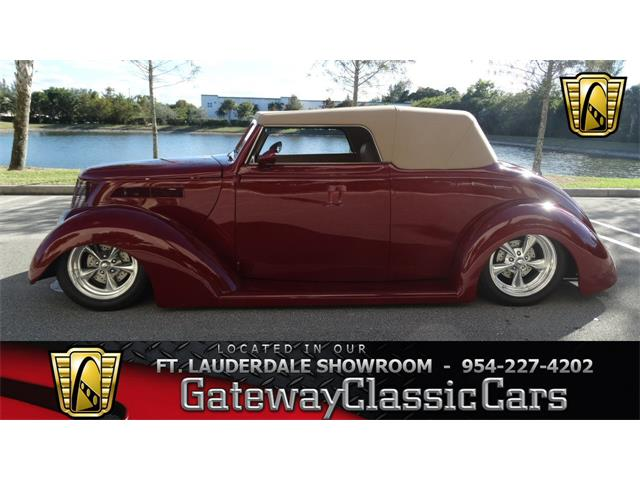 1937 Ford Cabriolet | 926326