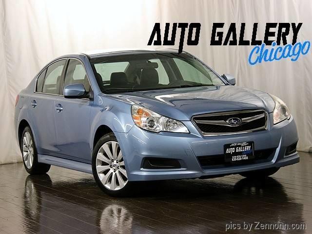 2011 Subaru Legacy | 926327