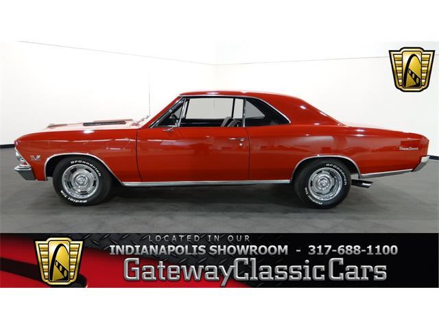 1966 Chevrolet Chevelle | 926337