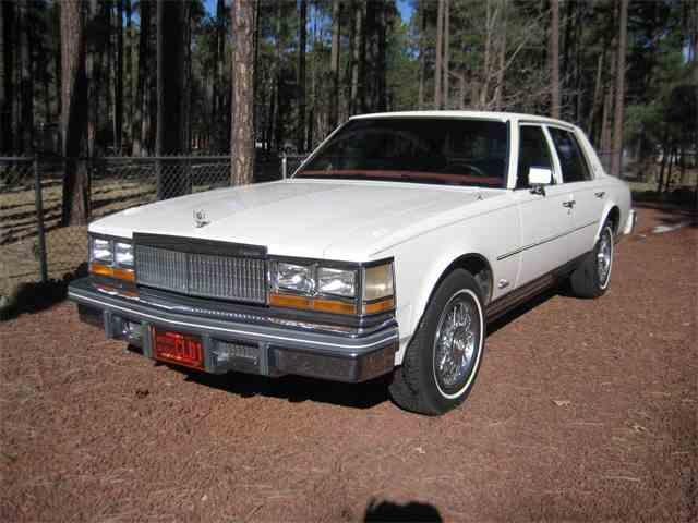 1977 Cadillac Seville | 920634