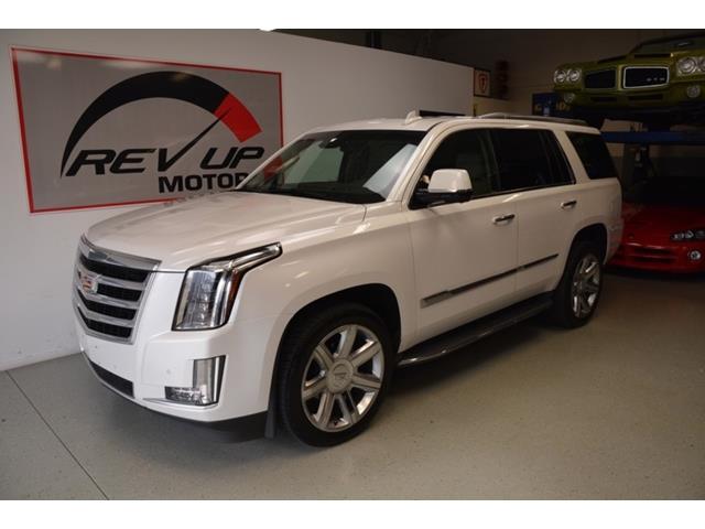 2016 Cadillac Escalade   926341