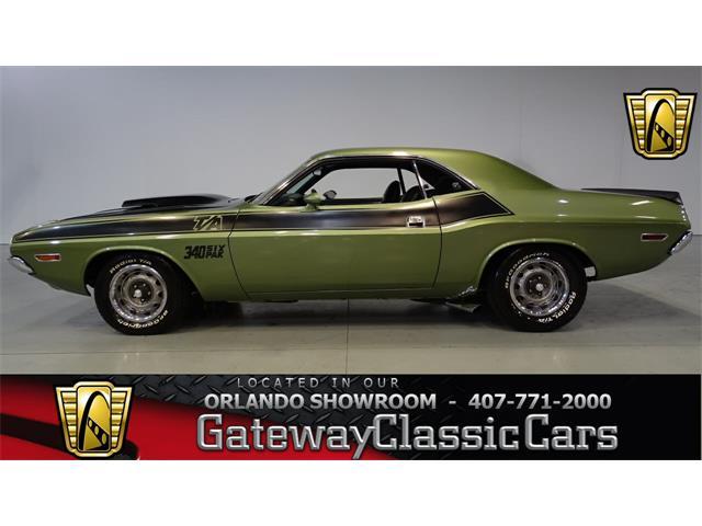 1970 Dodge Challenger | 926343