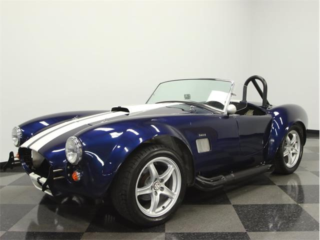 1965 Factory Five Cobra | 926344