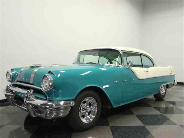 1955 Pontiac Chieftain | 926345