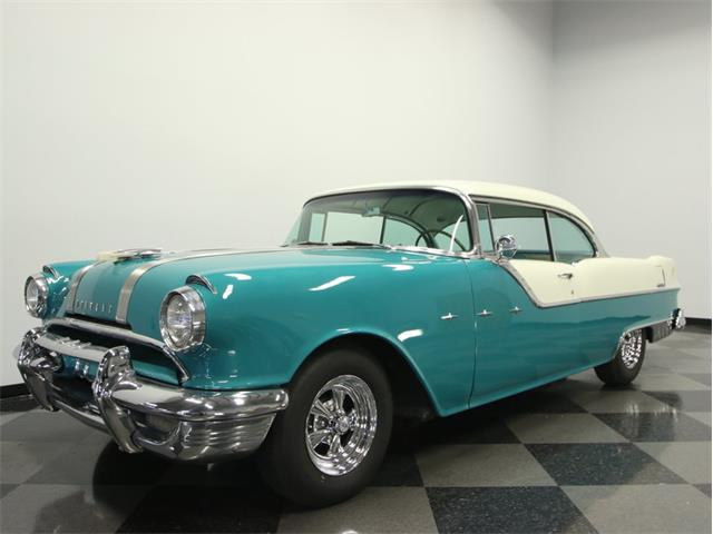 1955 Pontiac Chieftain | 926345