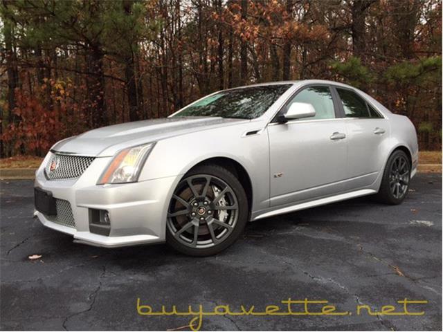 2011 Cadillac CTS | 926354