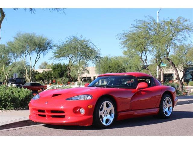 2001 Dodge Viper | 926355