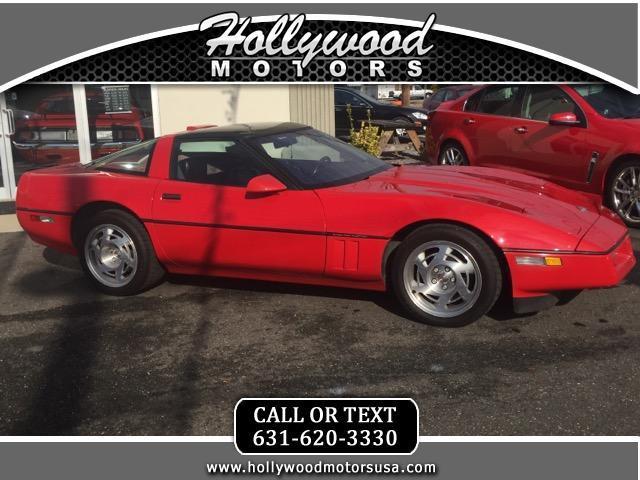 1990 Chevrolet Corvette | 926356