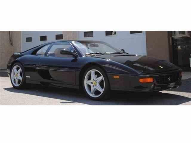 1997 Ferrari 355 | 926357